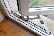 Cum să vă întrețineți ferestrele și ușile uPVC