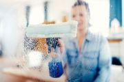 Cum se curăță și se îngrijesc ferestrele uPVC