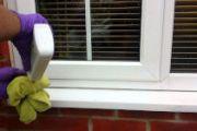 Top 7 sfaturi pentru îngrijirea ferestrelor și ușilor uPVC